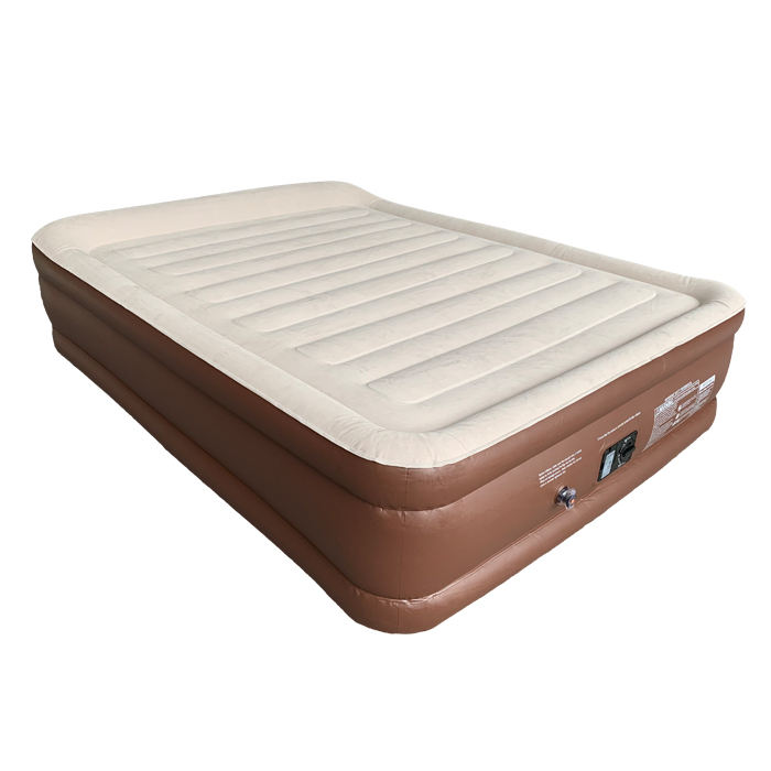 Mengangkat Tinggi Double High <span class=keywords><strong>Airbed</strong></span>