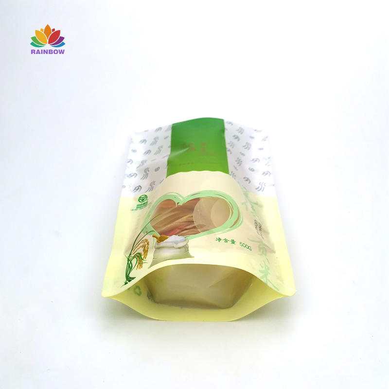 Newest Product Plastic Double Valve Stand Up Clear Water Wine Juice Bag In Box Bags Pouch Large Size With Spout