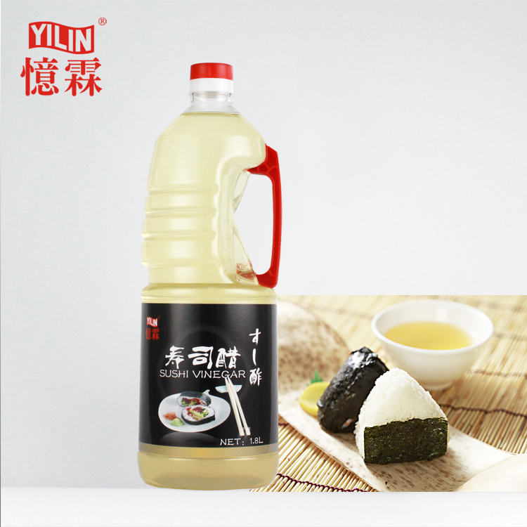 1.8L Wholesale good quality Sushi Vinegar in market