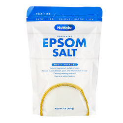 Factory price Manufacturer Supplier Epsom salt for wholesale