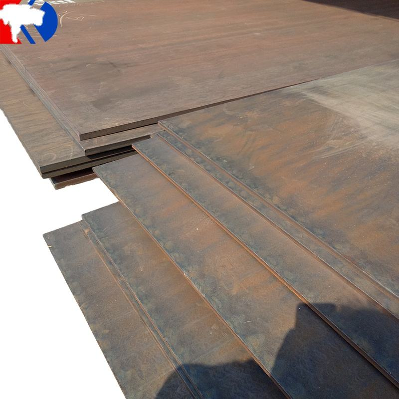high strength steel 42CrMo4 alloy steel plate/sheet sales