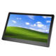 13.3 inch waterproof touchscreen monitor 13 inch industrial display with enclosure