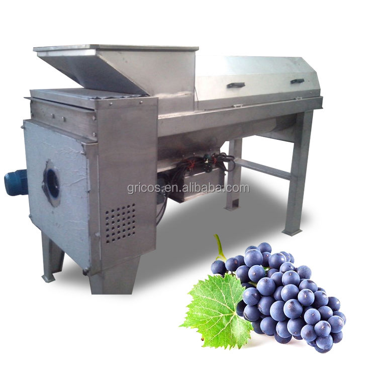 Stainless Steel Grape Press Machine/Frame Form Presser/Ice Grape Juicer Machine For Wine