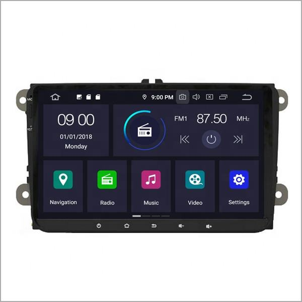 9 ''auto video 2 din android 10 touch screen auto radio gps für vw VOLKSWAGEN Jetta/tiguan/passat CC/Golf MK5/Passat B6/Tiguan