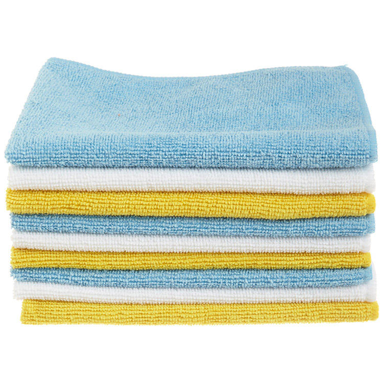 Polishing Towel Of Micro Fiber Towel Car Wash