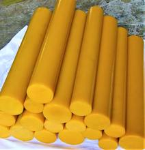 High density flexible manufacturer wear-resistance Polyurethane PU Rod for construction use