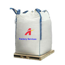 FIBC inner liner agricole agricultural big-bags-1000kg waterproof big bag