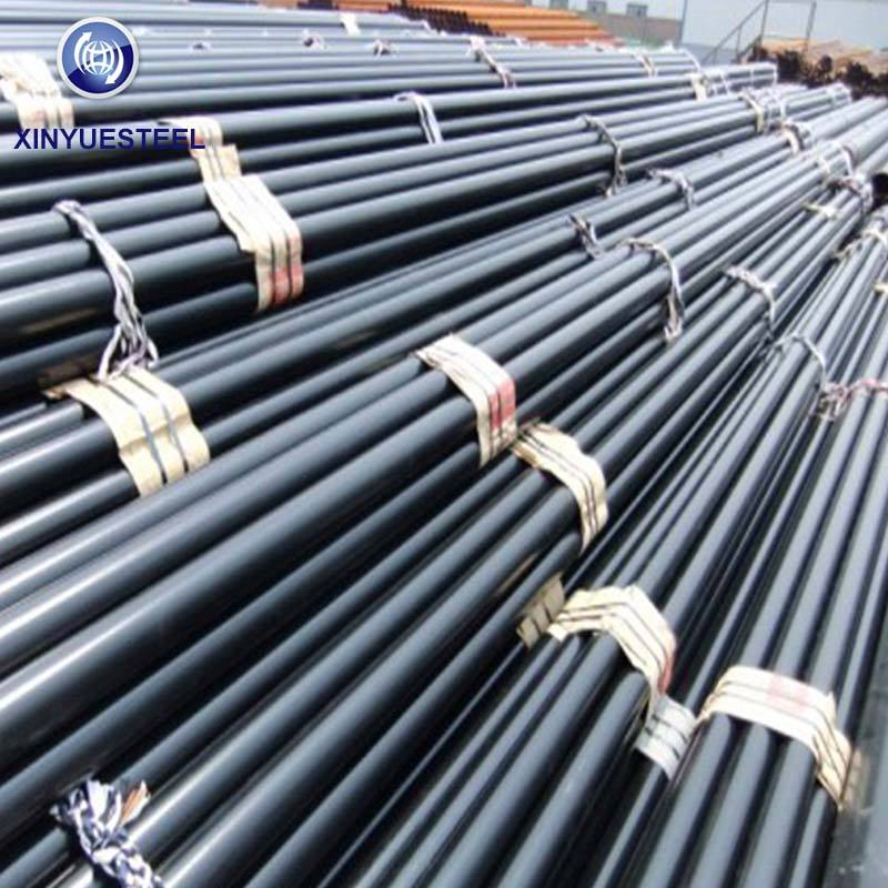 High quality steel tubing api N80Q pipe specification oil casing ape tube