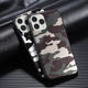 For iPhone11 New Cool Army Camo ArmyGreen Soft TPU Case Cover Luxury Camouflage Colorful Phone Case For iphone 11 Pro XR XS Ma