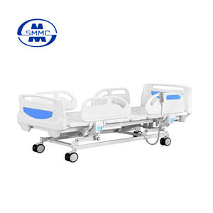 High quality 3 functions medical ICU used hospital electric bed china for sale