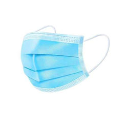 Best Price and High Quality 3 ply Medical Disposable Face Mask with Anti Virus