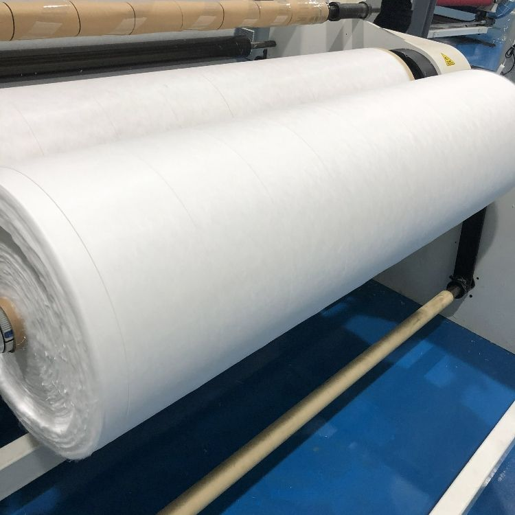 Nonwoven Fabric Manufacturers Bfe 99% MeltBlown Face Protect Material Melt Blown Nonwoven Fabrics