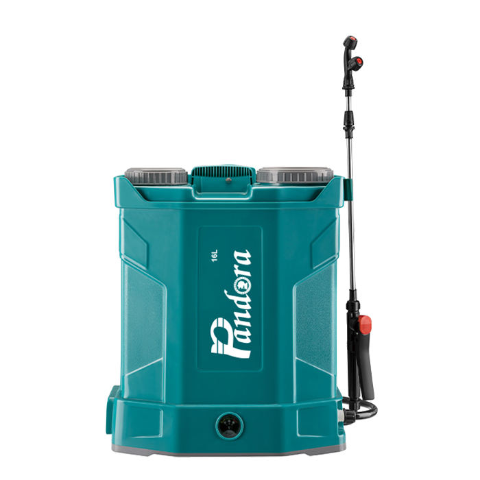 Farm 16L electric knapsack battery sprayer for agriculture