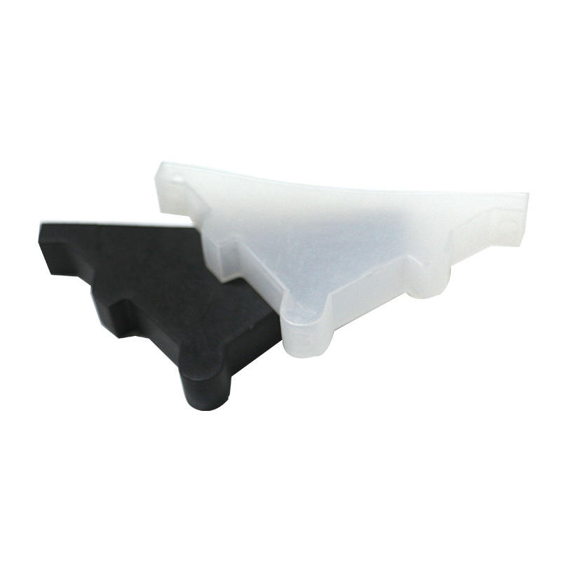 Plastic Corner Protector for led or carton
