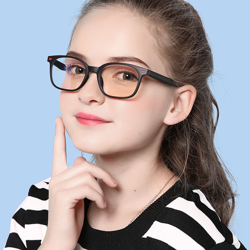 Prescription [ Spectacle Optical ] Eyeglass Optical Frame 2020 China Supplier New Model Novelty Student Spectacle Frame Glasses Children Prescription Eyeglasses Computer Optical Frames