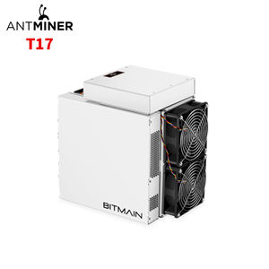 Fast delivery New Bitcoin Mineria Bitcoin bitmain antminer T17E S17 53T 56T antminer T17 42T on stock
