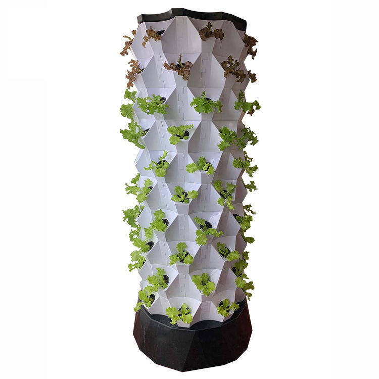 MAXPOWER Vertical Hydroponic Growing Systems