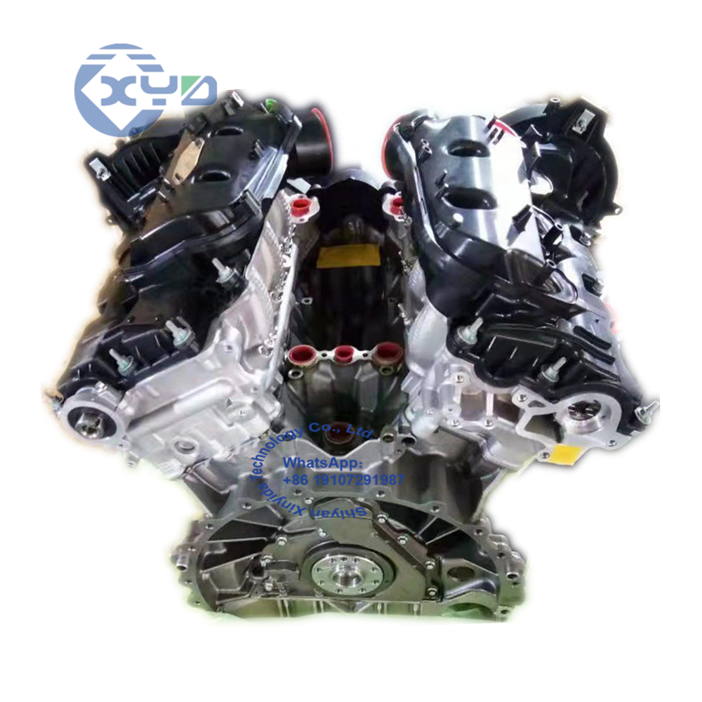 Manufacturer Directly Supply 3.0 diesel engine assembly Single turbine engine