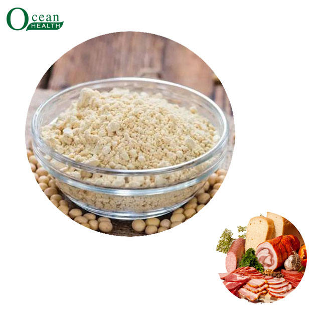 Fast Delivery Top Quality Isolated Soy Protein/For meat processing/90% protein content/Factory Price ISP