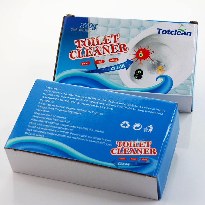 New design wholesale price daily use household products toilet cleaning product for household