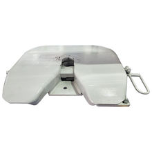 Heavy truck trailer parts 5th fifth wheel hitch on sale