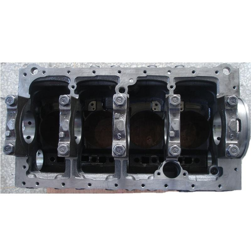 CHINA 4JB1 4-CYLINDER ENGINE BLOCK 8-94437397-6 WITH HIGH QUALITY FOR ISUZU