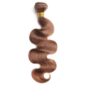 top selling no tangle various texture natural split hair