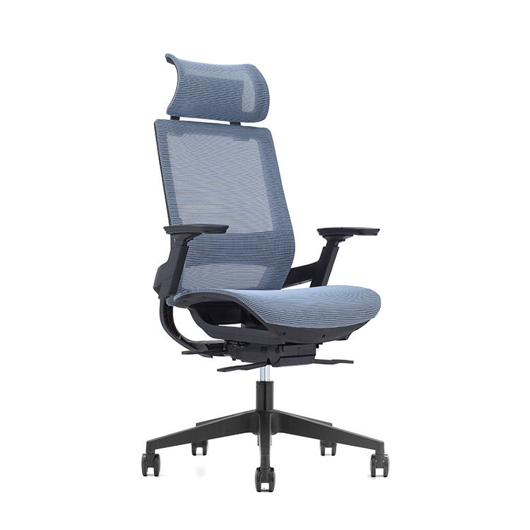 Wholesale new style lift swivel mid-back comfortable ergonomic computer modern full mesh swivel office chairs