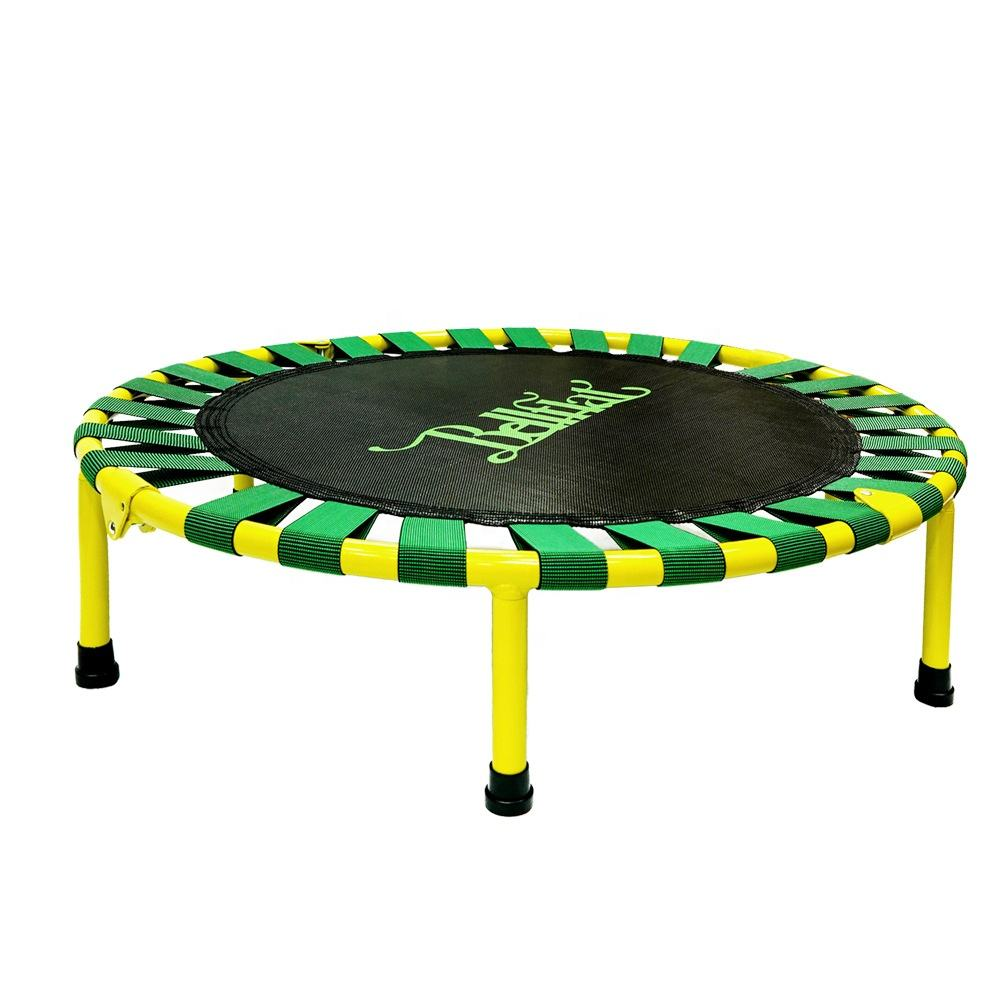 High Quality Kids Trampoline Mini Foldable Bungee Rebounder Trampoline Indoor for Children