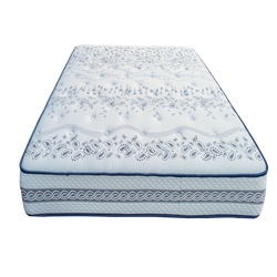 High Quality Household Spring Natural Latex Foam Mattress