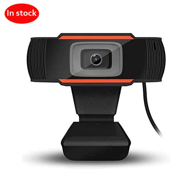 720P Usb Webcam Oem,XINGE Wide View Angle Stream Hd Pc Laptop Computer Camera Webcam With Microphone And Speaker