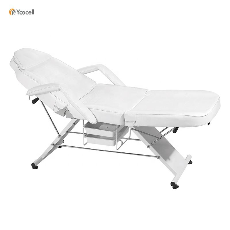 Hot Selling Portable Folding Massage Table Facial Bed For Sale