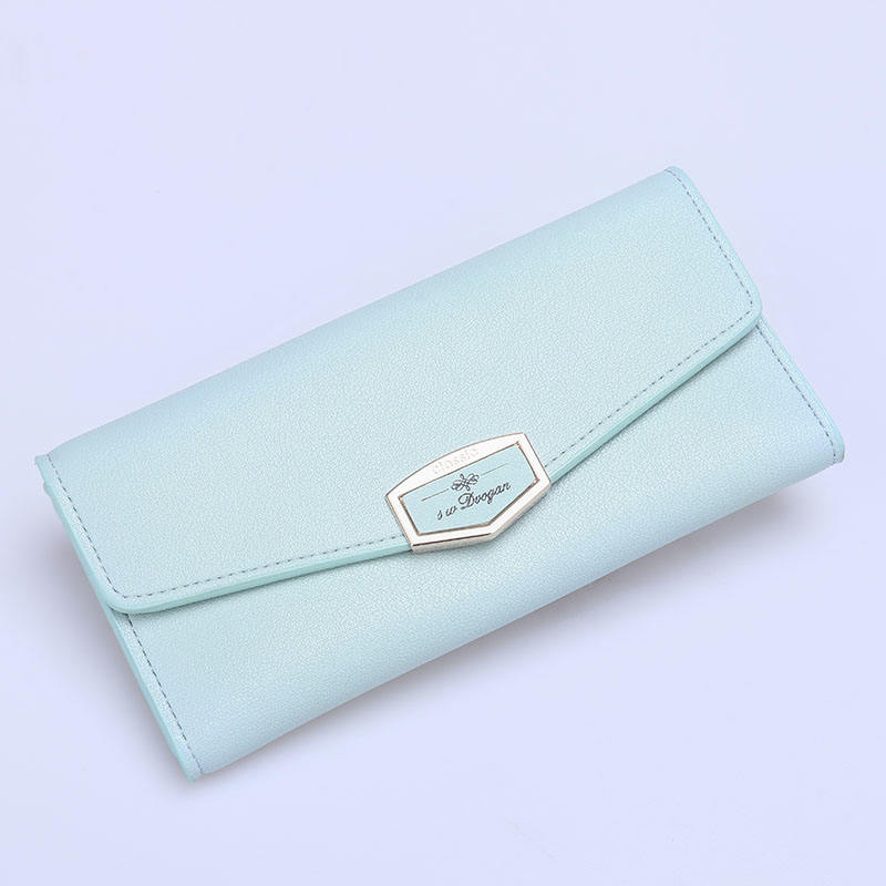 Cute wallet women popular wallets for women fashionable cheap price ladies purse