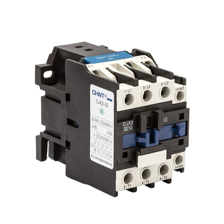High Quality 32A CJX2 3210 AC Motor Power contactor