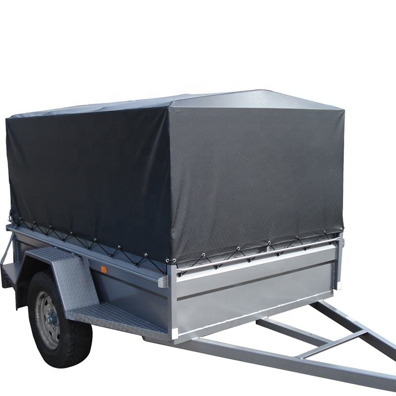 Tarpaulin trailer covers extra large metal washers