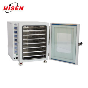 US warehouse stock available 500L vacuum drying oven for cbd isolation