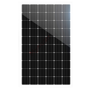 2019 Mamibot Mysolar High efficiency PERC mono solar panels manufacturer TUV UL 305W 310W 315W 320W 60 CELLS