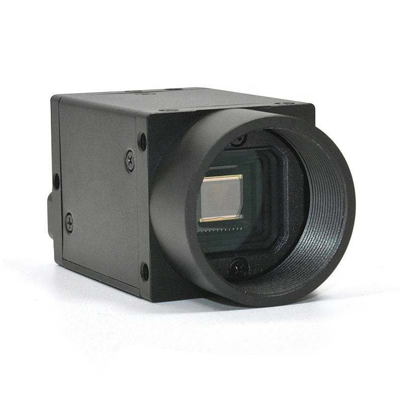 mindvision cheap gige vision industrial machine vision high speed camera with 0.36mp 108fps Global shutter