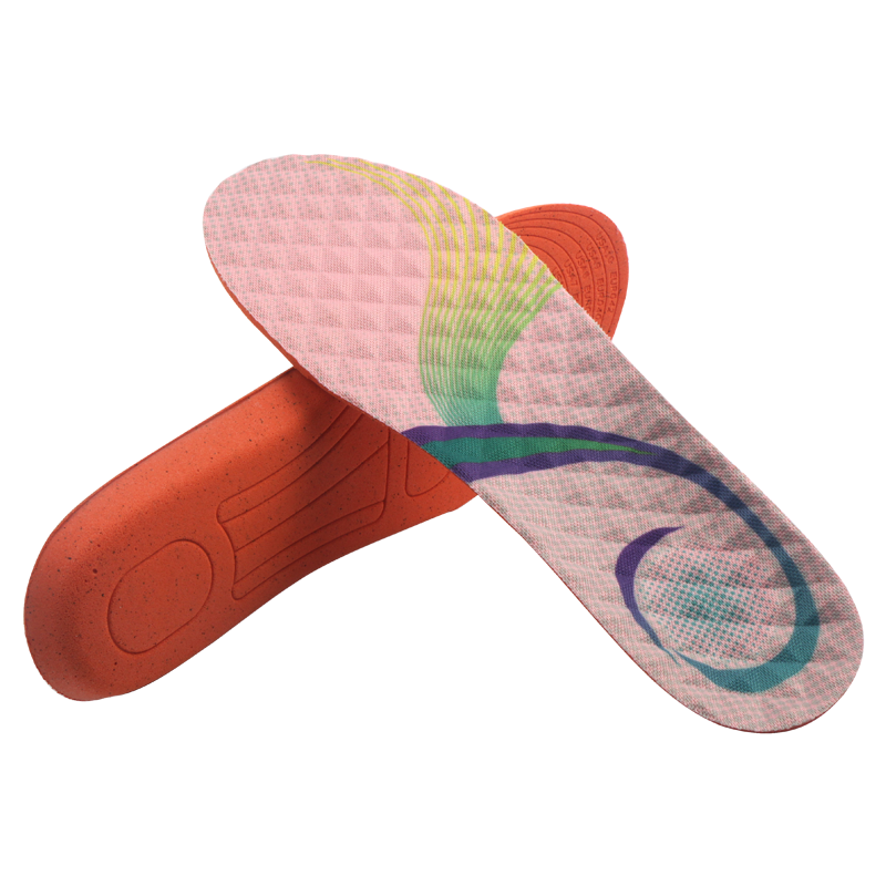 Comfort EVA removable insole