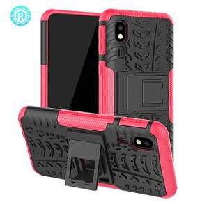 Back Case For Samsung Good Price Shockproof Case For Samsung A2 Core TPU Back Cover