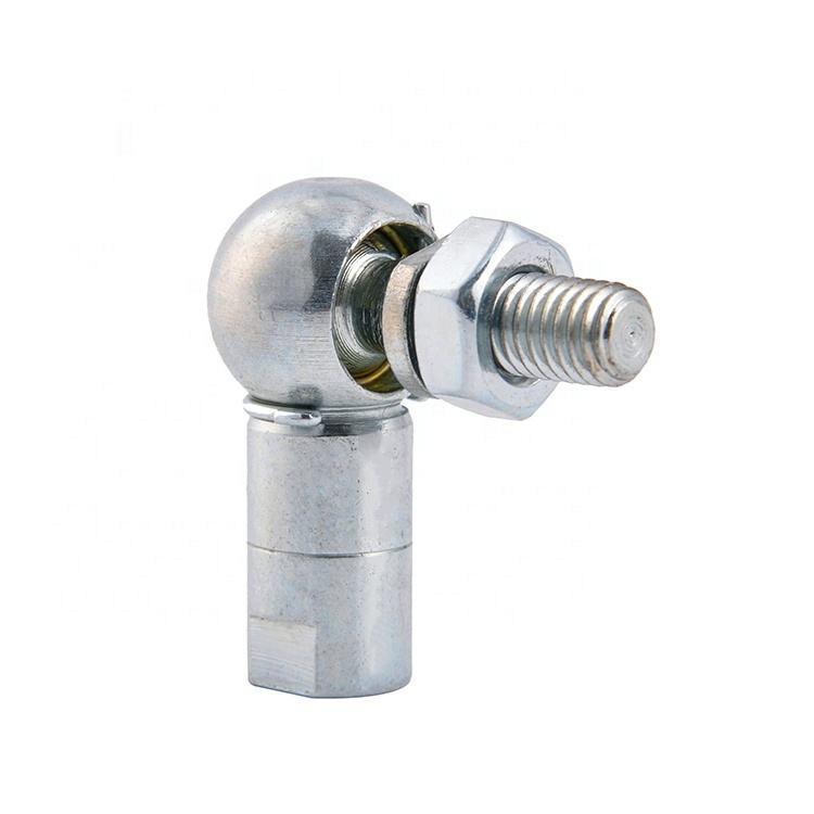 Male//Female Stud Rod End,#10-32 Universal Throttle Linkage Right Hand Thread