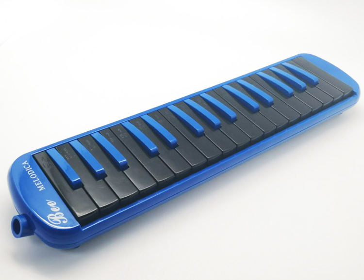 Easttop Nieuwe Keyboard Music Instrument 32 Key Melodica Kleur Melodica