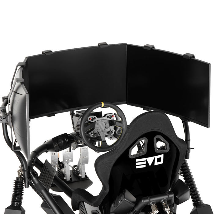 Full Motion Simulator 2,3,6 DOF Platforms for PC home