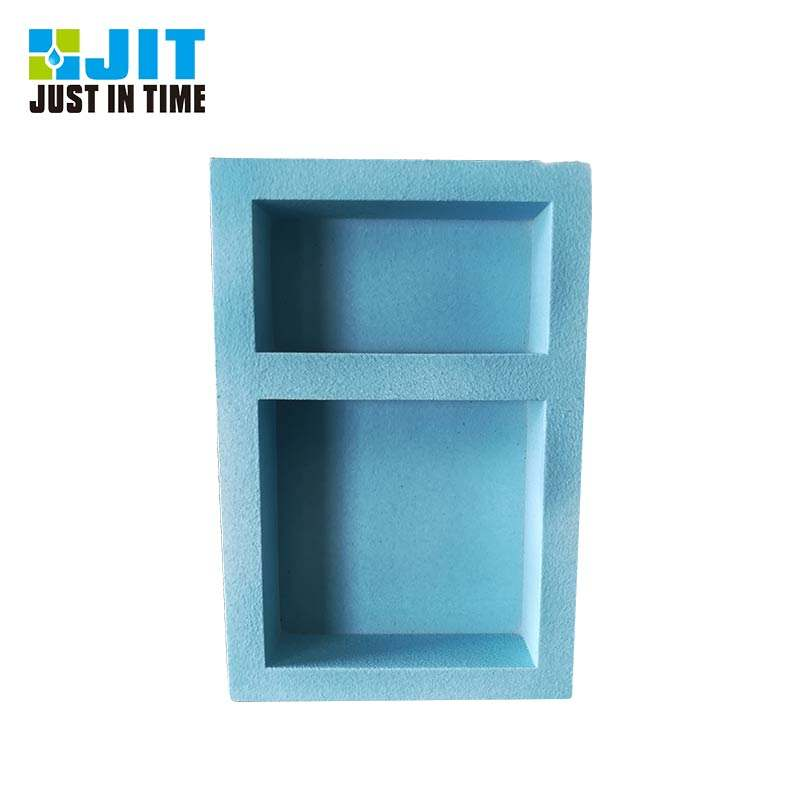 Niche Products Shower Shelf Wall Niche