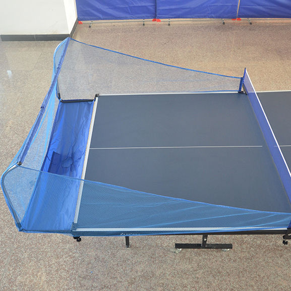 table tennis catch net table tennis ball recycle net pingpong robot collect machine