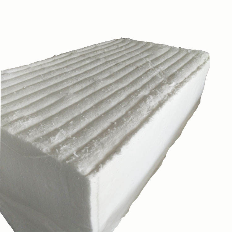 Best Selling Ceramic Fiber Insulation Module Price for Industrial Furnace