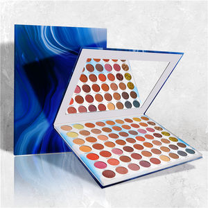 A116 Wholesale High Quality Different Oem Low Moq Eyeshadow Palette