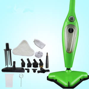 12 IN 1 Steam Mop X12 as seen on tv steam cleaner