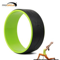 ProCircle Exercise Full Body High Quality Fitness ABS Yoga Wheel