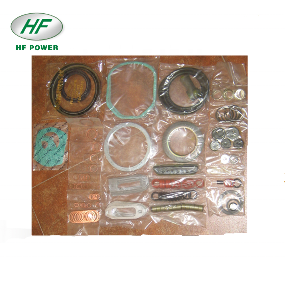 4 cylinder deutz gasket kit for deutz F4L912